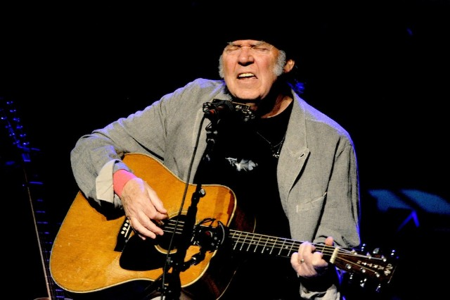 Neil Young, Jack White, 'Tonight Show With Jimmy Fallon,' Kurt Vile