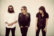 Watch Band of Skulls Strip Garage-Blues Bare for SXSW Live Session