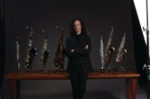 "Kenny G, China, ""Going Home"""