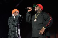 LouFest Snags OutKast and Arctic Monkeys for 2014 Edition