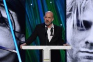 Michael Stipe, Eddie Vedder, and More Demand 'Real Net Neutrality' From FCC
