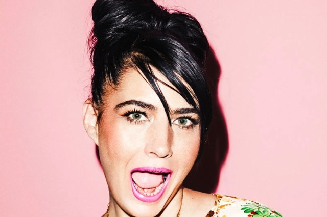 Kathleen Hanna, Julie Ruin, Lyme Disease, cancel, tour