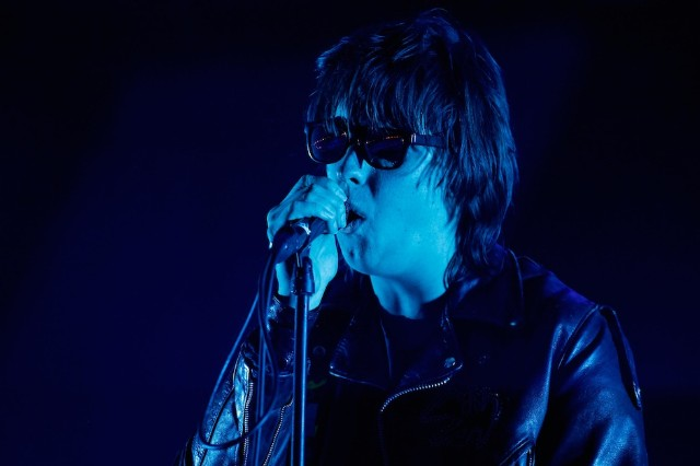 Strokes First US Show Governors Ball