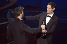 Malik Bendjelloul, 'Searching for Sugar Man,' dead, 36, Academy Award, Oscar, documentary, Rodriguez