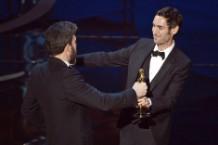 Malik Bendjelloul, 'Searching for Sugar Man,' dead, 36, Academy Award, Oscar, documentary, Rodriguez