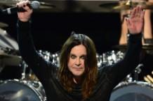 Ozzy Osbourne, bats, Black Sabbath