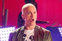 Lollapalooza 2014 lineup, Eminem