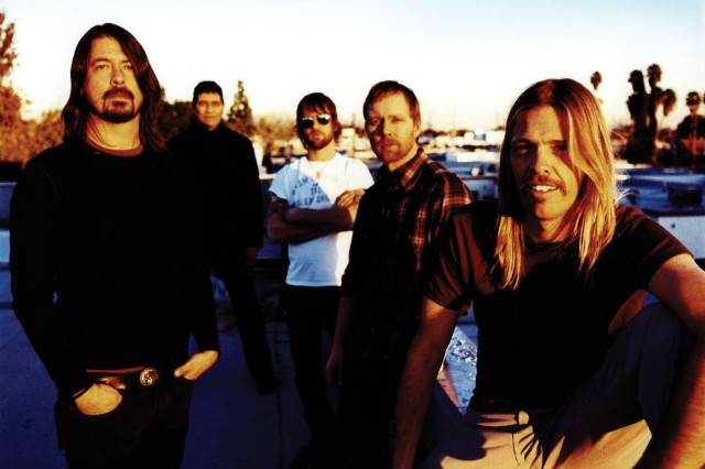 Foo Fighters Eighth Album HBO Show
