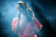 Lana Del Rey Beats the Internet, Nods to Pink Floyd on 'Ultraviolence'