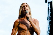 Amnesty International Iggy Pop Justin Bieber