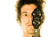 Jazz-Metal Avant Banjo Nut Brandon Seabrook's 'Sylphid Vitalizers' Is Contagious
