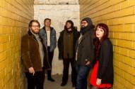 Hear Baked's Slow-Burnout Epic 'Don't Trip'