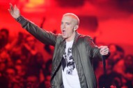 Eminem Bringing Battle-Rap Big League to Pay-Per-View