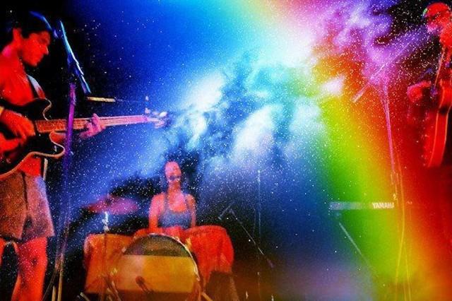 The Range of Light Wilderness Full Album Stream Big Sur