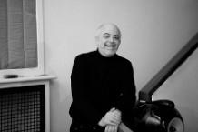 Craig Leon Reissues His Techno-Futurist Masterpiece, 'Nommos / Visiting'