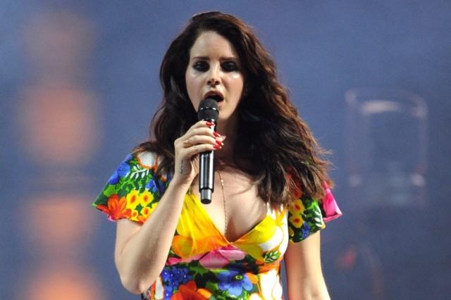 Lana Del Rey Blasts Guardian Reporter Response