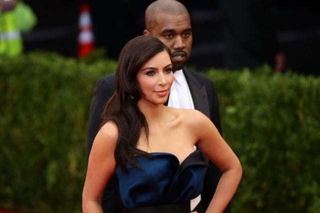 Kanye North West Kim Kardashian Kidchella Coachella Birthday