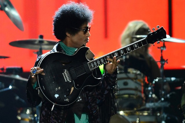 Prince Two New Albums Plectrumelectrum Thirdeyegirl