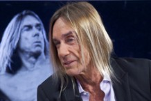 Amnesty International apologize iggy pop