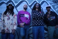 Souls of Mischief Team With Snoop Dogg for 'There Is Only Now'