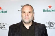 Vincent D'Onofrio Starring in Linkin Park's DJ's Movie