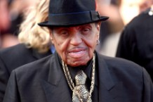 Michael Joe Jackson Father Tribute Anniversary Death