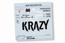 Lil Wayne 'Krazy' Song 'Tha Carter V'