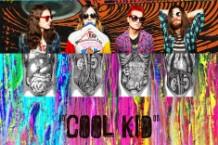 The Eeries Cool Kid Stream Frances Bean Cobain Courtney Love