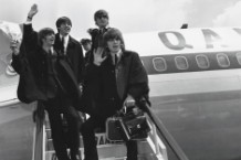 ron howard beatles documentary