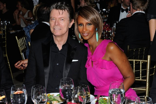 David Bowie New Music Soon