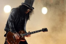 Slash Stars And Plays Himself In Potential 'Breaking Bad' Sequel
