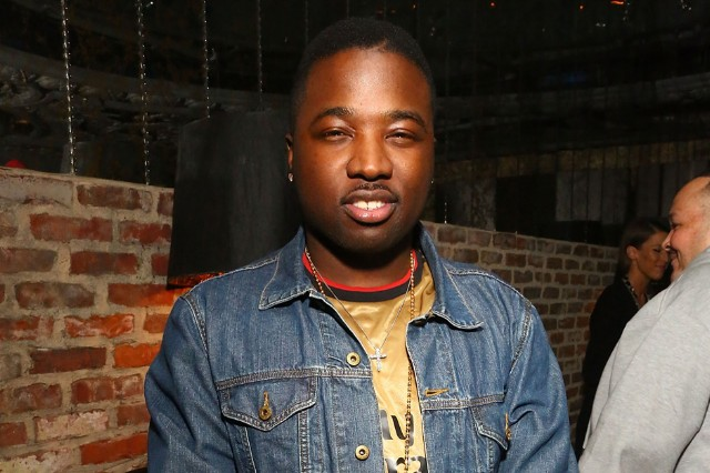 Troy Ave gay son mentally disabled