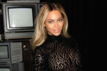 MTV VMA Nominations Nominees Beyonce