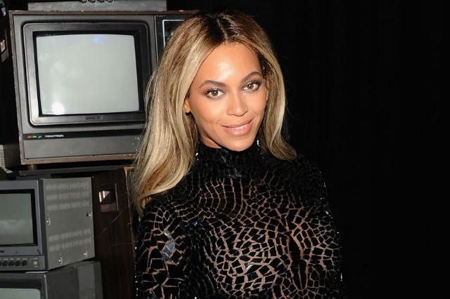 MTV VMA Nominations Nominees Beyonce