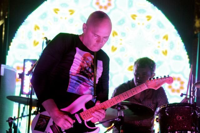 Billy Corgan Amazon Rant 'Adore' Reissue Smashing Pumpkins