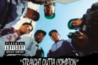 N.W.A Movie Casting Call Conflates Black Skin With Unattractiveness