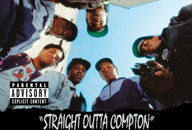 NWA Biopic Straight Outta Compton Racist Casting Call
