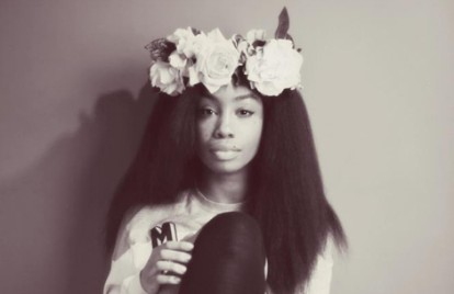 Watch SZA and Willow Smith Duet on 'Domino'