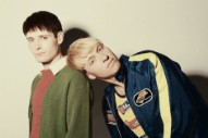 The Drums Announce 'Magic' New Album 'Encyclopedia'