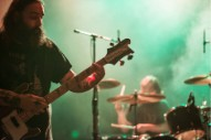 Hear Sleep's Monolithic, Weedy First Song in Two Decades 'The Clarity'