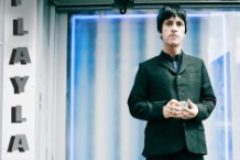 Johnny Marr Playland New Album