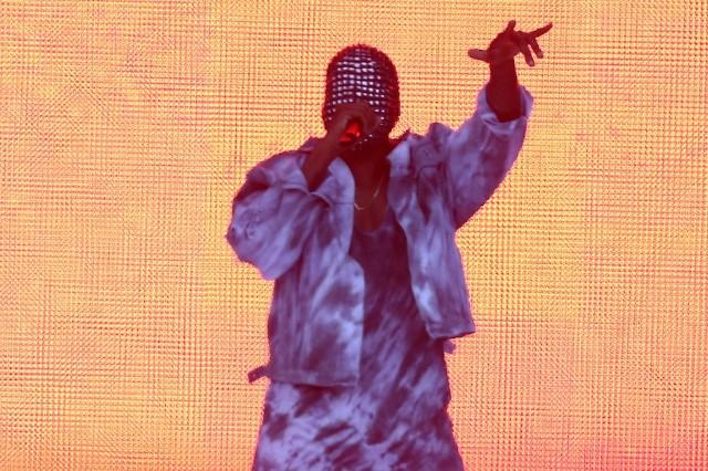 Kanye West New Album Single GQ Interview