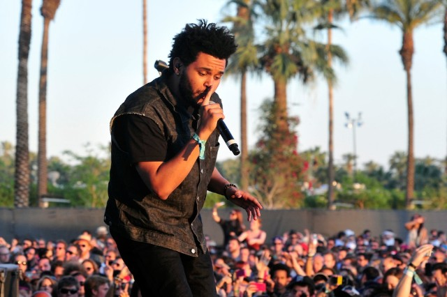 Weeknd King of the Fall Tour Stream