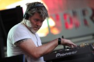 James Murphy to Score Noah Baumbach Film Co-Starring Ad-Rock