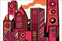 Lollapalooza Kick Off Party Interpol RSVP Gemini Club