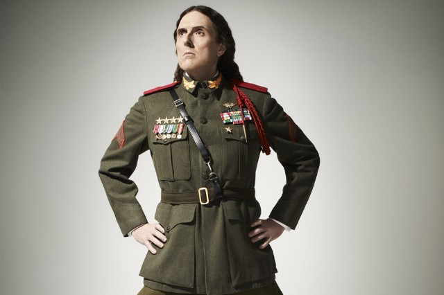 Weird Al No. 1 Mandatory Fun