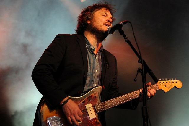 Jeff Tweedy 'Fake Fur Coat' Sukierae