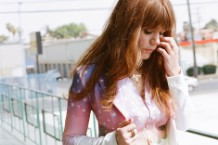 On Handjobs and Hopelessness: The Lovesick Zeal of Jenny Lewis' 'The Voyager'