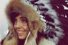 Canada Music Festival Ban Native American Headdress Bass Coast