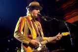 U.S. Senator Rides for Deer Tick's Right to Carry Guitars Onto Airplanes